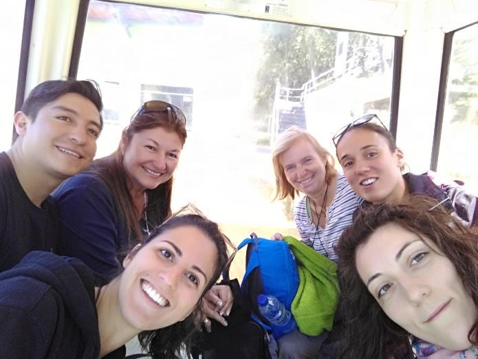 01 - Foto missione Equador (2016)
