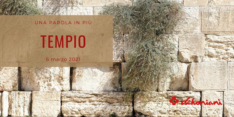 Particolare del muro del tempio di Gerusalemme
