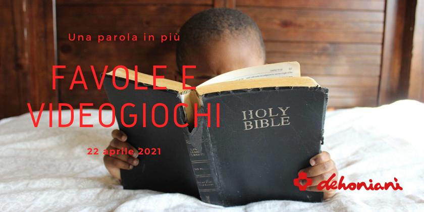 Forse si può prendere in mano la bibbia con la categoria della favola: essa ci aiuta a prendere contatto con la nostra realtà quotidiana
