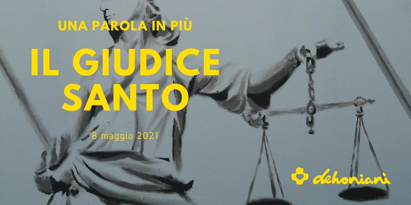 Il giudice Livatino, ucciso dalla mafia agrigentina, rappresenta un simbolo potente di come si può rimanere nell'amore fino alla fine.