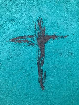 """Gesù c'è e, dopo """"un poco"""", non c'è più. Lo si vede e non lo si vede: forse questo è anche il mistero della nostra vita. L'importante è camminare."""