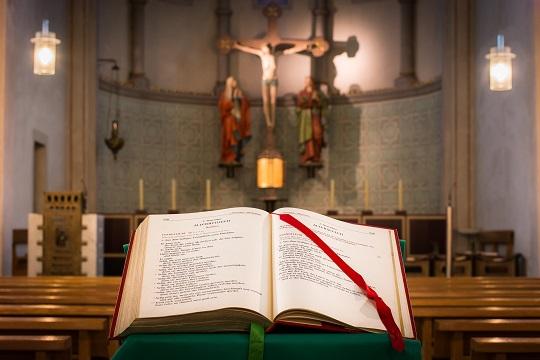 Le beatitudini disegnano il profilo dell'identità di Gesù stesso, vero beato.